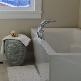 Remont w łazience – od czego zacząć?