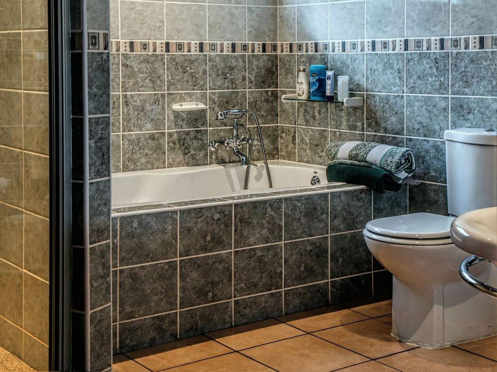 Jak Dbać O Kafelki W łazience Rewolucja W łazience