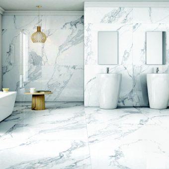 W jakich kolorach stworzyć łazienkę?