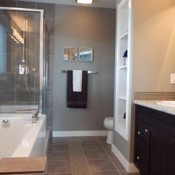 Uchwyty łazienkowe i ich rodzaje