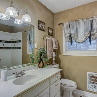 Blat łazienkowy – jak wybrać ten właściwy?